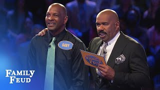 Will the Wilkins win $20,000? | Family Feud