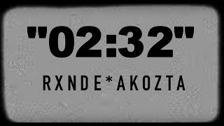 "RXNDE AKOZTA - ""Dos Trentidos"" (Latin Quarters) Aiwey.Films 2011"