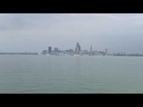 Cleveland's Project Clean Lake Protects Lake Erie From Summer Runoff