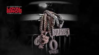 Lil Durk, King Von & Booka600 - Out the Roof (Audio)