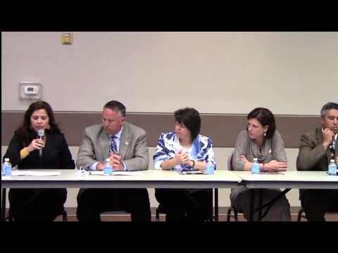 BISD B*Informed Community Session April 14, 2014