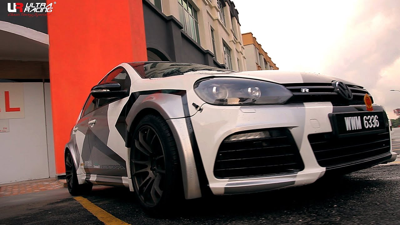 Volkswagen Polo Owners Club Malaysia Annual Dinner 2015 Sponsored By Ultra Racing Youtube