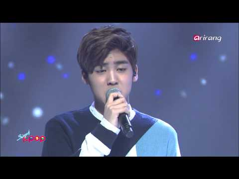 Simply K-Pop EP156-Baek Z Young with Song Yu Vin - Garosu-gil at dawn 백지영, 송유빈 - 새벽 가로수 길