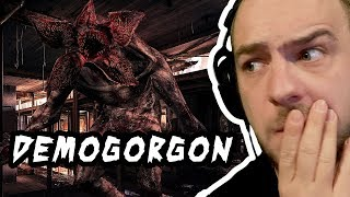 The Demogorgon Dead By Daylight #4  | PC | PL | Gameplay |