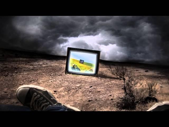 Empire of Lies lyrics video