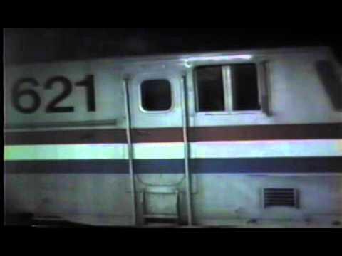 Penn Station Drill Crew 1984