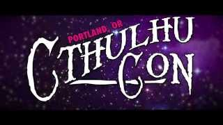 CthulhuCon 2015 video