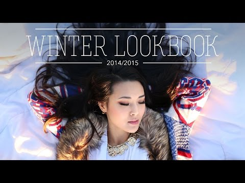 ❤ Winter 2014/2015 Lookbook ❤