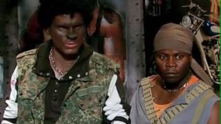 Большая Разница: Российская Милиция и Сомалийские пираты