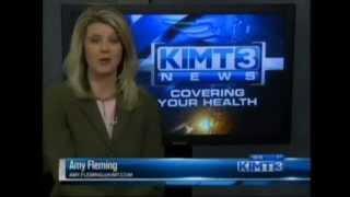 3/4/15 → Doctor of Internal Medicine Al Johnson on TV News