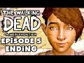 The Walking Dead: A New Frontier - Season 3 Episode 5 From the Gallows - Gameplay Walkthrough Part 3