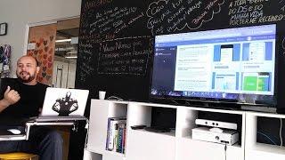 Criando um App iOS usando o Visual Studio e Xamarin