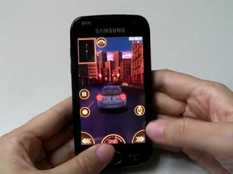 jeux mobile samsung i900 omnia