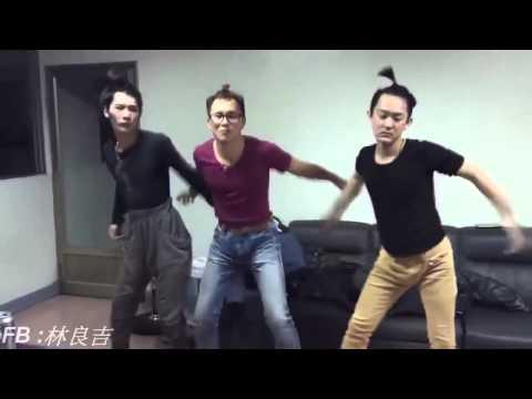 clip hot điệu nhảy hay nhất 2015 siêu hài