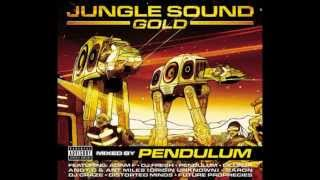 Jungle Sound Gold - Mixed by Pendulum ( Full Mix )