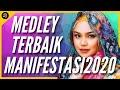 Persembahan LIVE Medley Lagu Baharu Album MANIFESTASITI2020 Siti Nurhaliza di Pelancaran Album