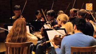 Оркестр Мариинского театра записал саундтрек для фильма «БлокАда»