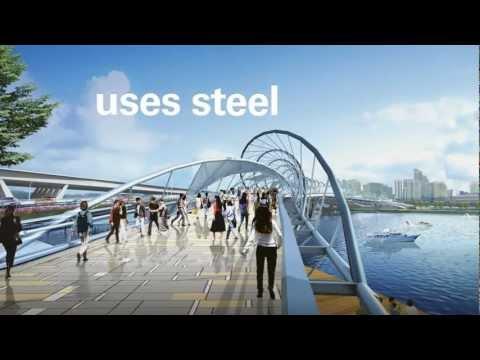LDX 2404®, New Duplex Stainless Steel Grade from Outokumpu