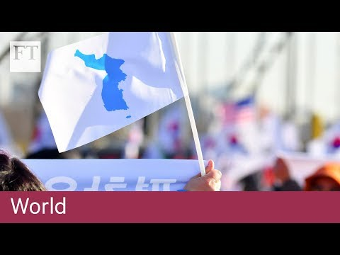 Moon Jae-in's Olympic gamble on North Korea
