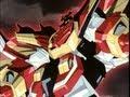 勇者指令(5) スーパーファイヤーダグオン & ダグベース & ED