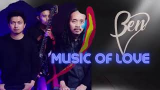 Download lagu BEN Music Of Love