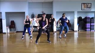 123 ~ Sofia Reyes ft. Jason DeRulo ~ Zumba®/Dance Fitness