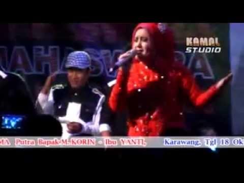 Mendamba by Evie Tamala MAHASWARA Live Karawang
