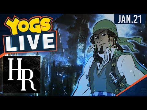 High Rollers D&D: Episode: 69 - Battle of the Blood Court - 21st January 2018