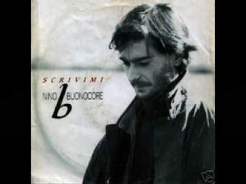 Nino Buonocore - Scrivimi