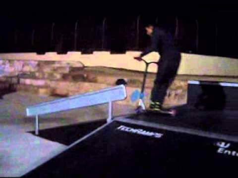 inaguració skatepark riudoms