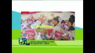 Young VolunTeam - Curto Circuito - Escola Secundária com 3.º Ciclo D. Filipa de Lencastre, Lisboa