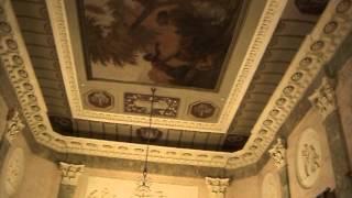 видео Усадьба Люблино (дворец Н.А.Дурасова)
