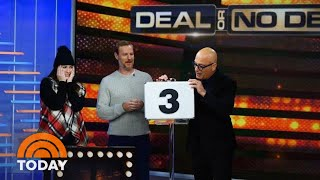 Howie Mandel Hosts Mini Edition Of 'Deal Or No Deal' | TODAY