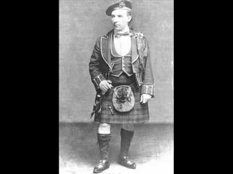 Harry Lauder - The Picnic (1911)