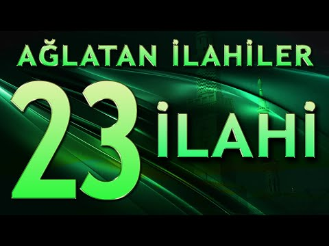 23 İlahi -