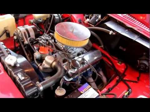 Ford Cortina V6 Ghia Mk 4 - YouTube