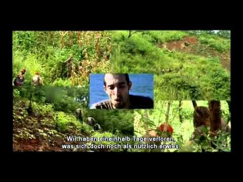 Strain Hunters Malawi German Subtitles