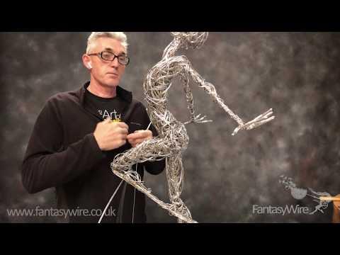 FantasyWire Video 8: Wire Technique