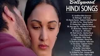 Heart Touching Songs 2019 / Top 20 ROMANTIC Hindi Songs ♥ New Hindi Songs 2019 - Golden Hits