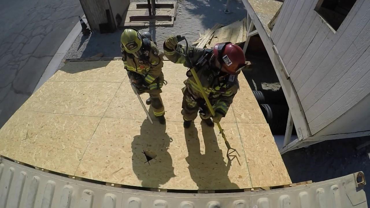 ventilation 5 cut center rafter - youtube