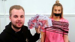 Boyfriend Sells Girlfriend for only $1,000