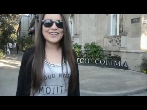 COLONIA ROMA/CONDESA - VACACIONES EN MEXICO - ¿QUE HACER AHÍ?