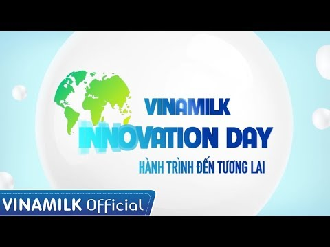 Ngày Hội Vinamilk Innovation Day – Hành Trình đến tương lai