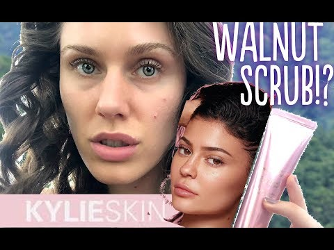 KYLIESKIN IS 💩or🔥? WHAT WE KNOW NOW (KYLIE JENNER SKINCARE LINE UPDATES & INTRODUCING INGREDIENTS)
