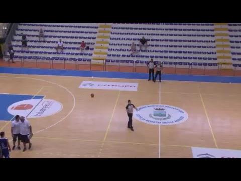 🔴  ΕΛΛΑΔΑ - ΜΑΥΡΟΒΟΥΝΙΟ για διεθνές τουρνουά παίδων ζωντανά από τo Ροσέτο της Ιταλίας (προετοιμασία εθνικής U16)