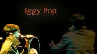 Iggy Pop - Real Wild Child Resimi