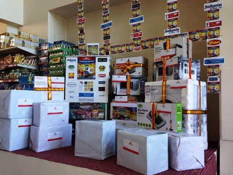 Eurasia Supermarket, Dublin - Ireland Largest Multi ethnic Family Mega Supermarket, Lucan Dublin