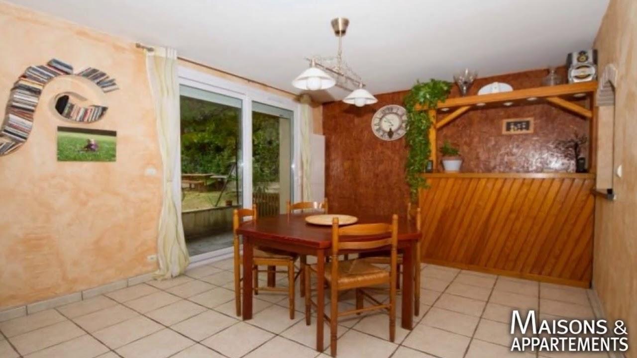 toulouse maison a vendre 348 600 110 m 5 pi ces. Black Bedroom Furniture Sets. Home Design Ideas