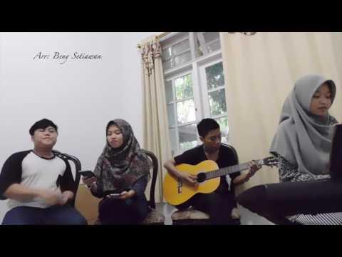 Mars HMPS Farmasi UIN Syahid Jakarta