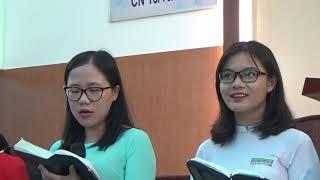 Chng trnh Ngy Thanh Thiu Nin Tin Lnh HTTL Phan Thit Cha nht 13102019